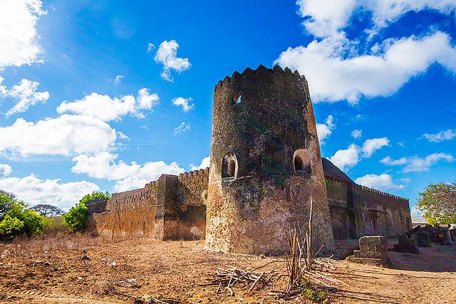 Lamu east africa