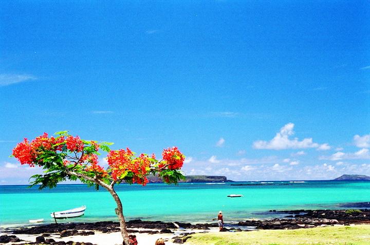 Mauritius, East Africa