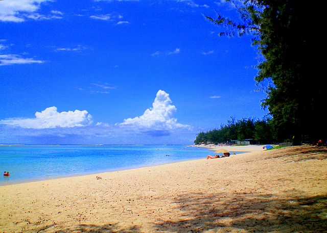 Réunion Island, East Africa