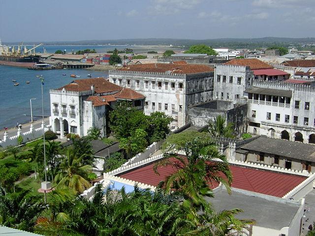 Zanzibar Archipelago, East Africa