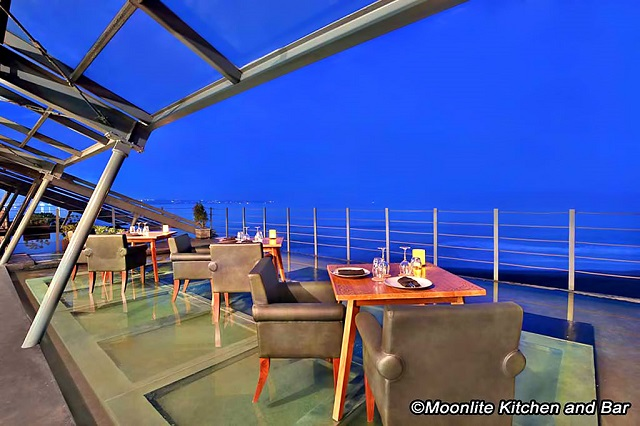 moonlite kitchen, Bali Island