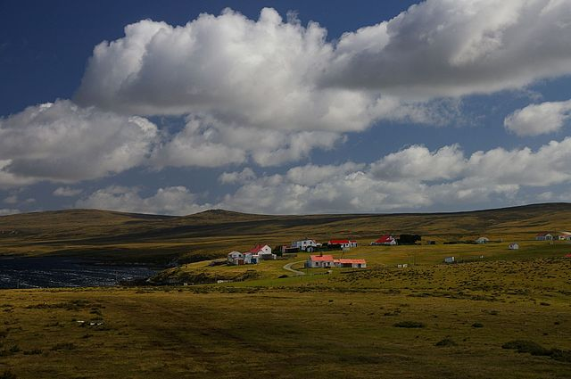 Falkland Islands 1
