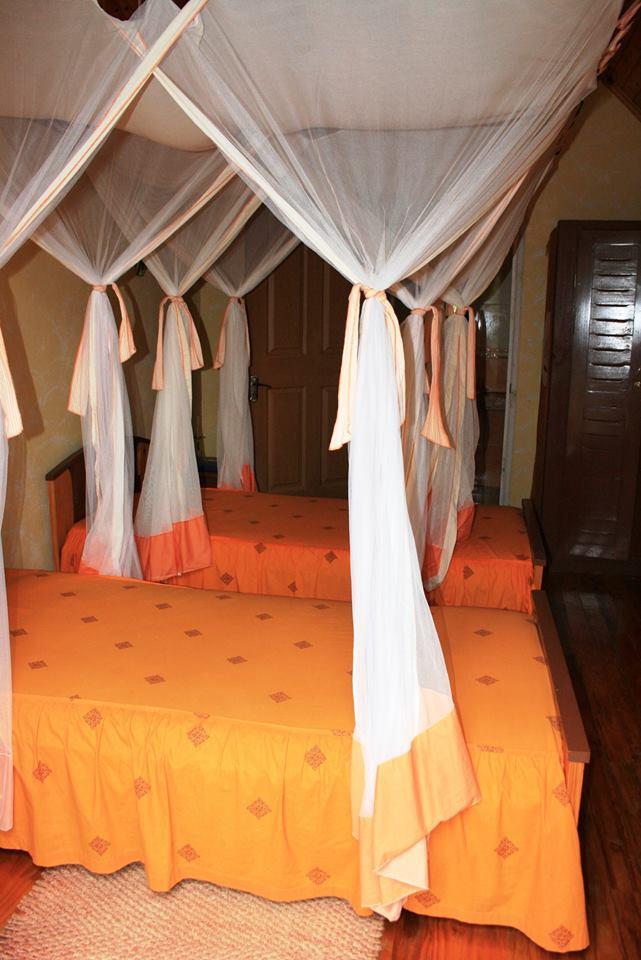 Grace guest house,