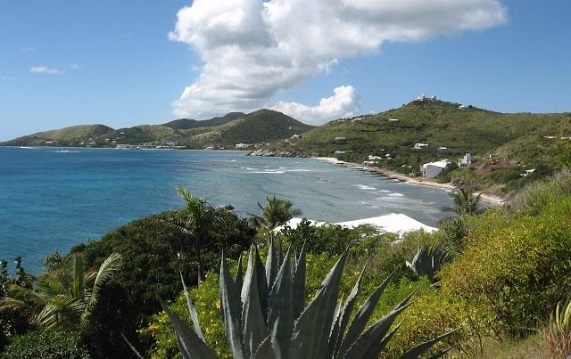 Honeymooners Destination St. Croix