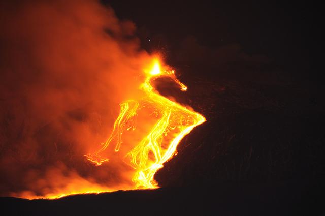 Mount Etna 2