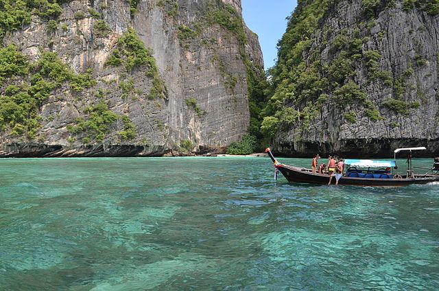 Phi Phi Islands for Honeymooners