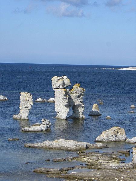Shetland honeymooners destination