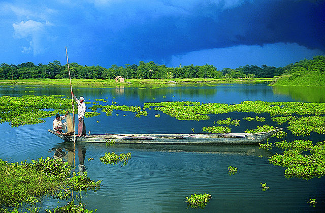 Majuli Islands, Assam