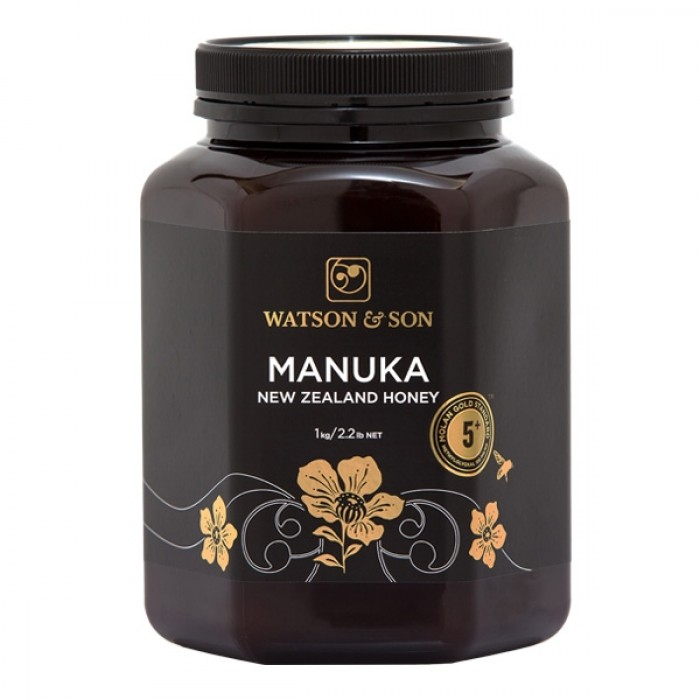 Manuka Honey, New Zealand