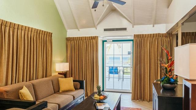 Amsterdam Manor, Aruba Island
