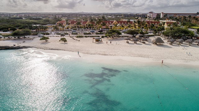 Amsterdam Manor Resort, Aruba Island