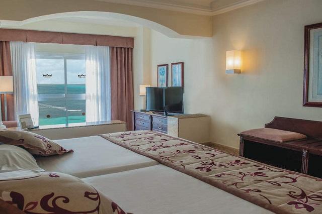 Hotel Riu Palace, Aruba Island
