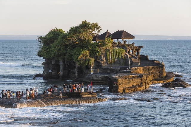 Asian Islands Bali