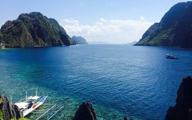 Asian Islands Palawan