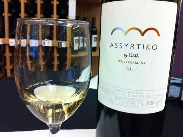 Assyrtiko