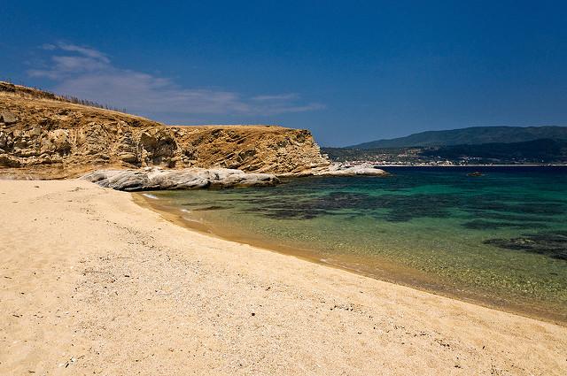 Greek Islets