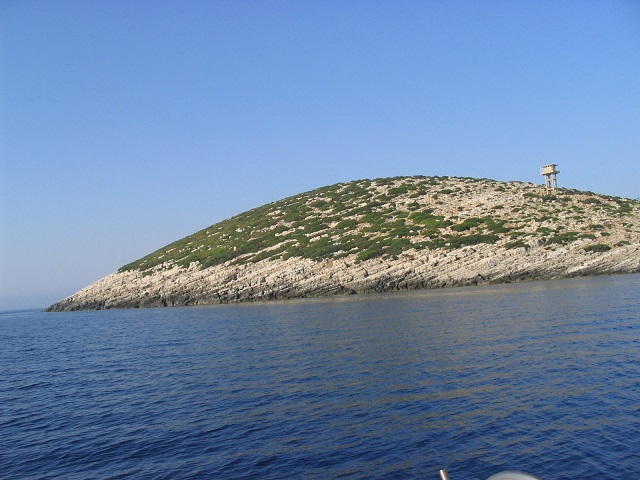 greek islets