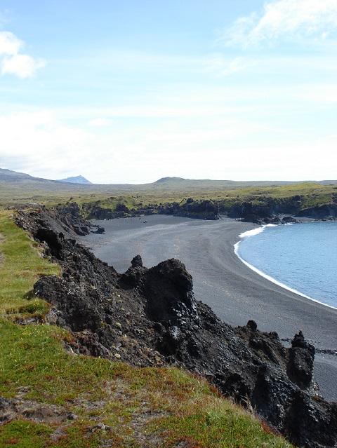 Djupalonssandur Beach, Iceland