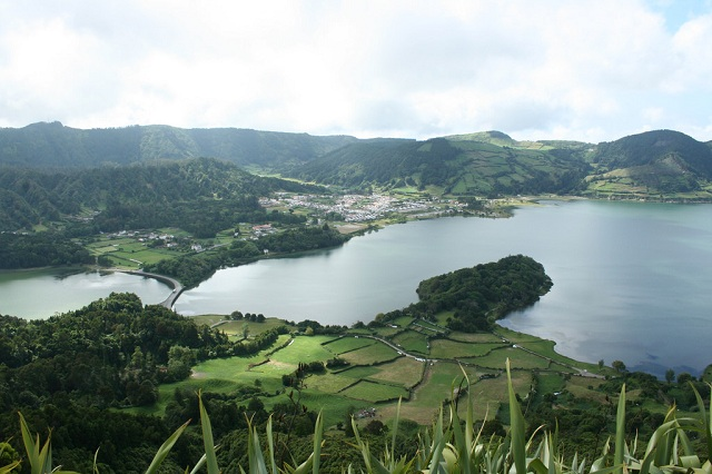 Cruise Destinations Azores