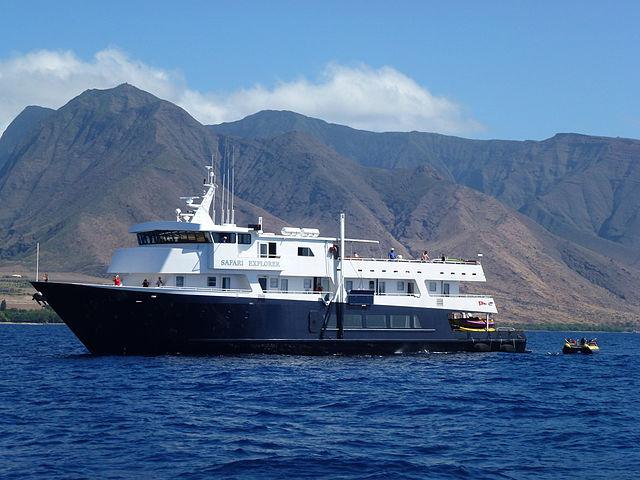 Cruise Destinations Hawaiian Islands