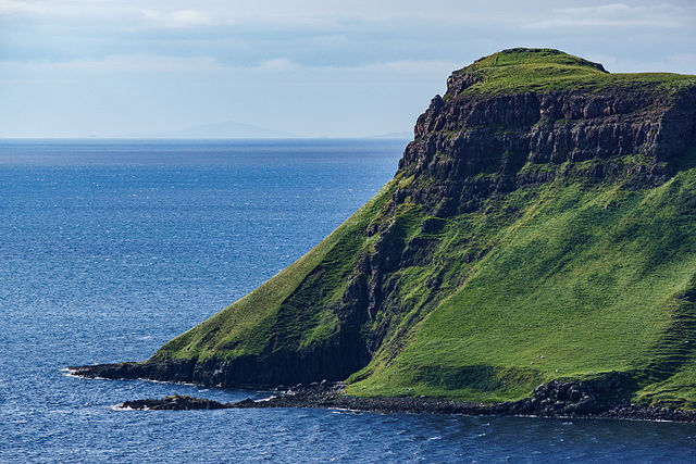 Cruise Destinations Isle Skye