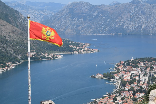 Kotor Cruise Destinations