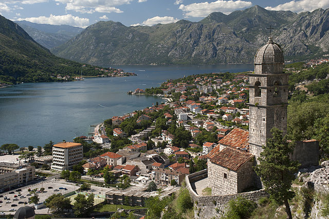 Cruise Destinations Kotor
