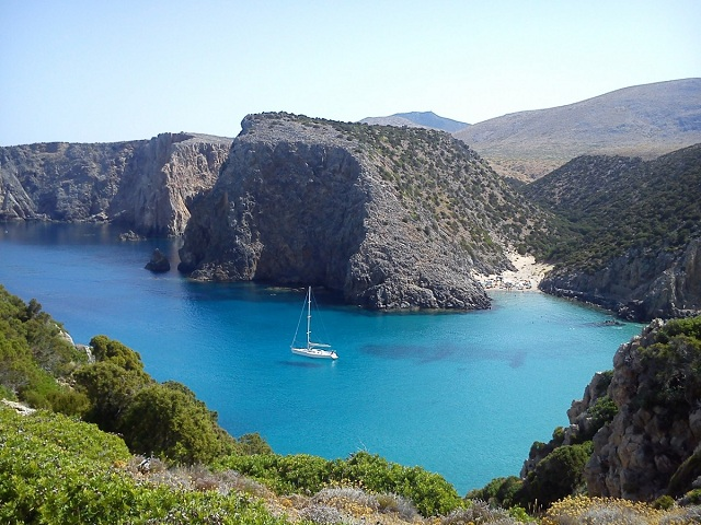 Sardinia Island Italy