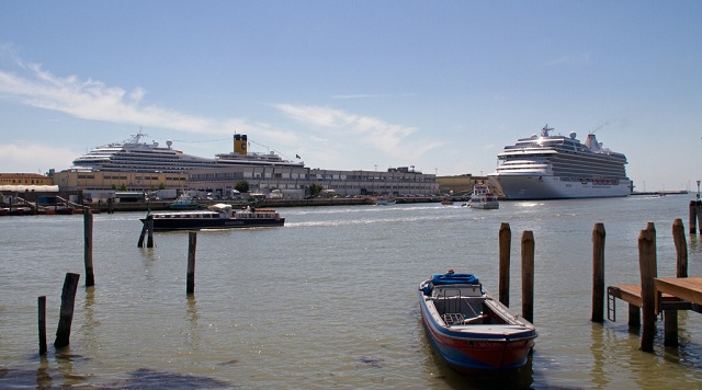 Cruise Destinations Venice
