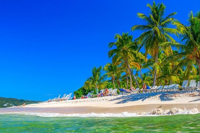 Caribbean Resorts 1