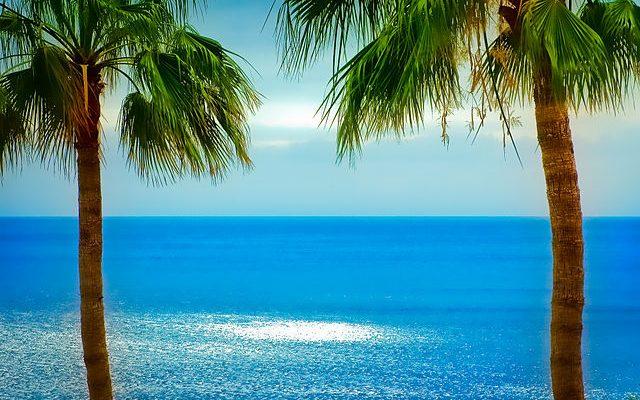 La Gomera Island
