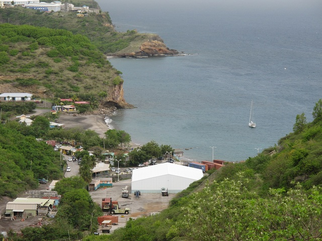 Montserrat Island