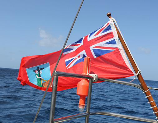yachting Montserrat
