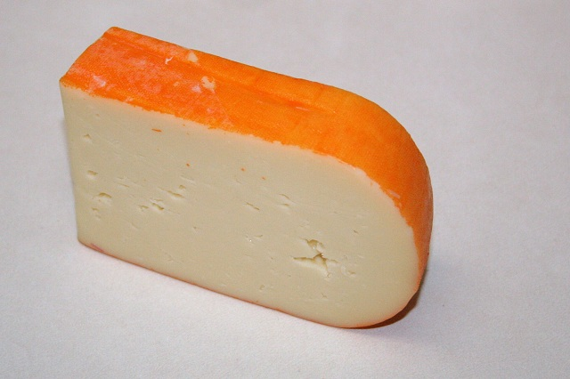 Mahón cheese