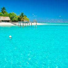kiribati Least Visited Island Countries in Oceania
