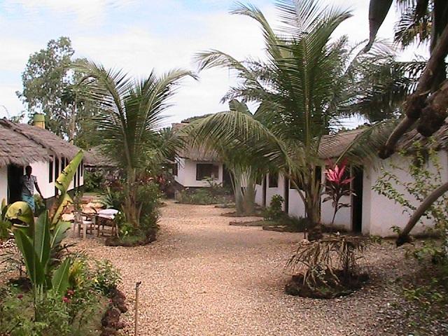 Casa Dora Bijagós Islands
