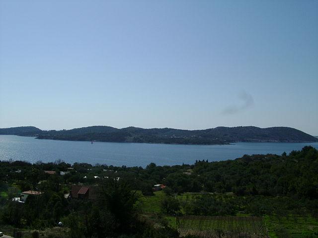Kolocep Island, Dubrovnik