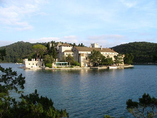 Mljet Island, Dubrovnik