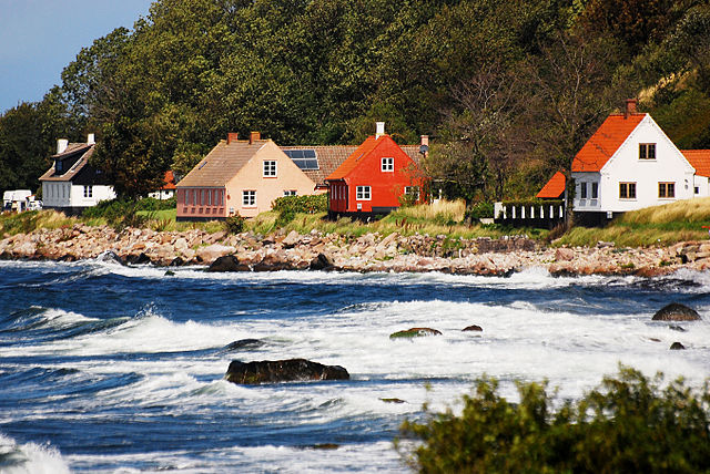 A Brief Guide to Islands of Denmark