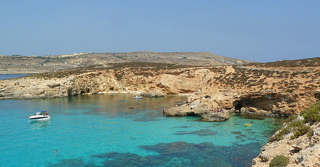 Comino Little Known European Islands