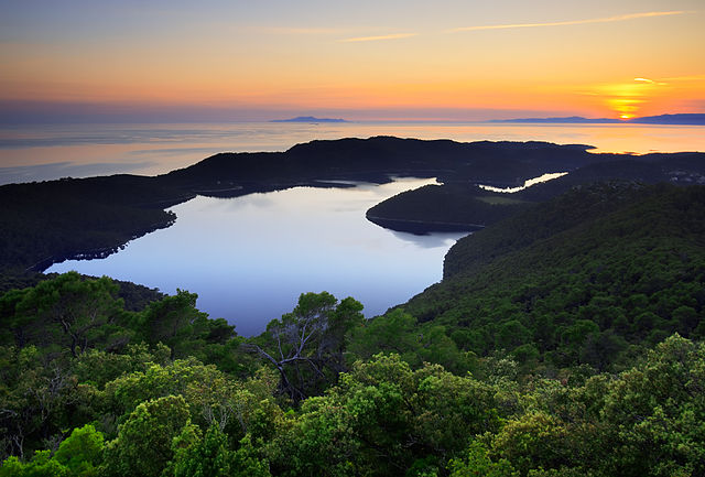 Mljet Little Known European Islands