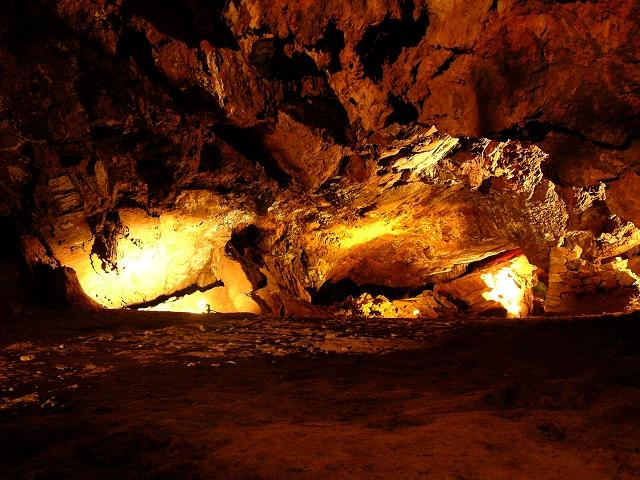 Katafiki Cave