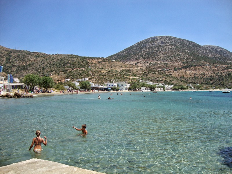 inconspicuous Greek Islands to Visit