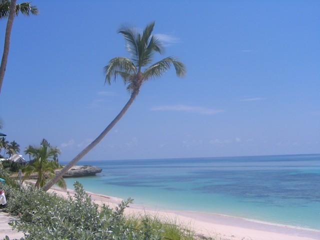 Abaco Islands Archipelago