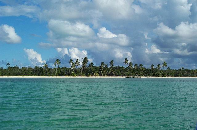 Andros, Bahamas Islands