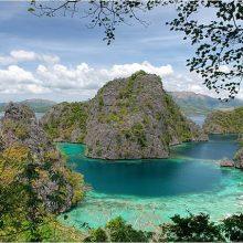 Coron Island Philippines