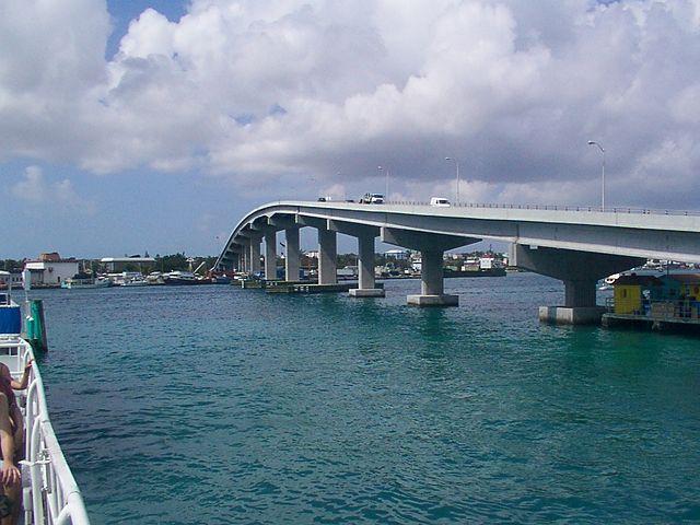 Paradise Island Bridge