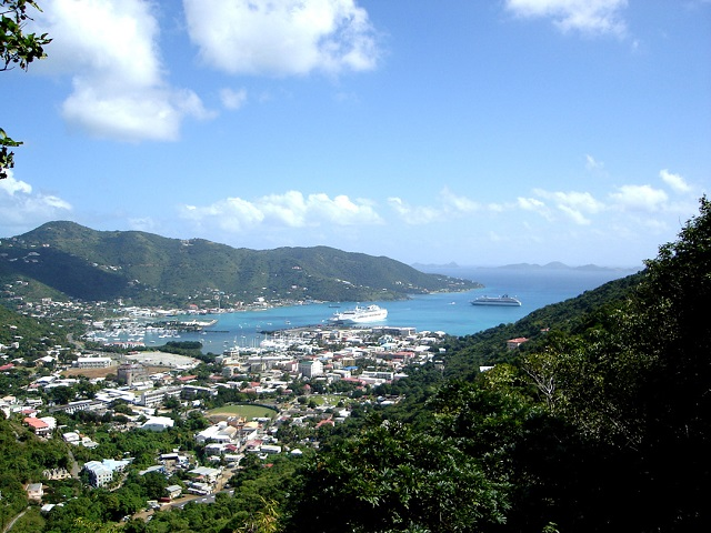 Best Caribian Honeymoon Island- Tortola Island