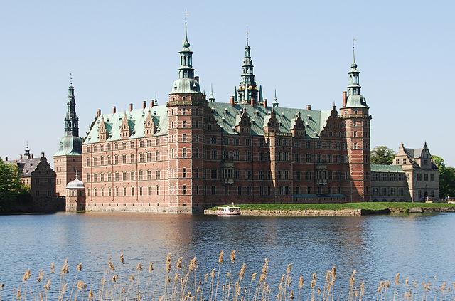 Fredeirksborg Castle, Danish Islands