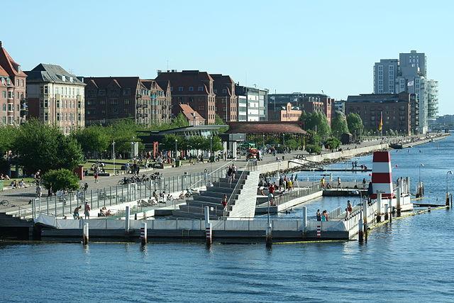 Havneparken